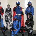 thumbs group costume halloween 019