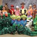 thumbs group costume halloween 026