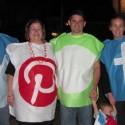 thumbs group costume halloween 056