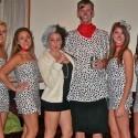 thumbs group costume halloween 058