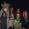 thumbs group costume halloween 060