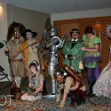 thumbs group costume halloween 069