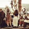 thumbs group costume halloween 081