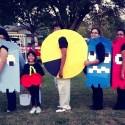 thumbs group costume halloween 087