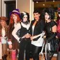 thumbs group costume halloween 088