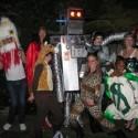 thumbs group costume halloween 099