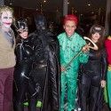 thumbs group costume halloween 101