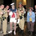 thumbs group costume halloween 102