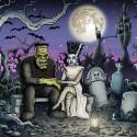 thumbs vonblood halloween art 02