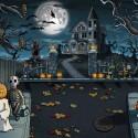 thumbs vonblood halloween art 14