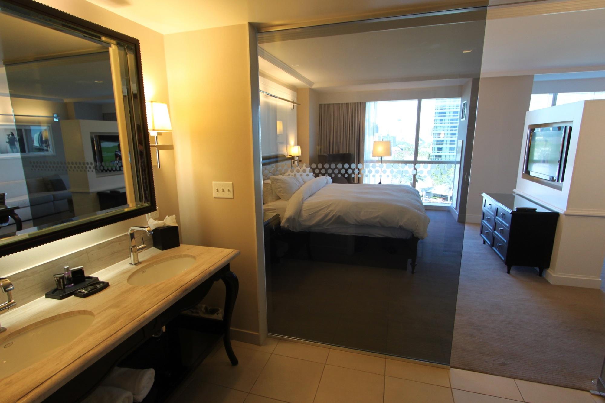 Hard Rock Hotel Las Vegas Rooms