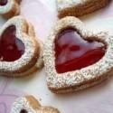 thumbs heart cookies 2
