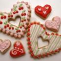 thumbs heart cookies 3
