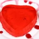 thumbs heart jello
