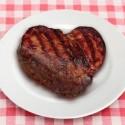 thumbs heart steak 2 after