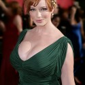 thumbs christina hendricks