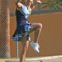 thumbs high school cheerleader 12
