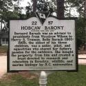 thumbs hobcaw barony 2