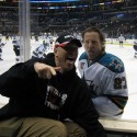 thumbs pauliewood jeremy roenick nhl sharks1
