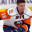 Islanders Sillinger Out Hockey