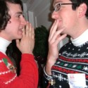 thumbs xmas sweater 12