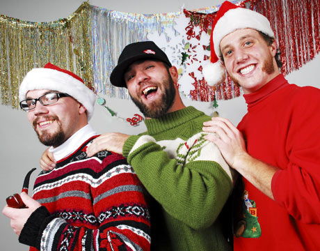 Bad christmas sweater pictures