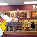 thumbs homer simpson donuts 01