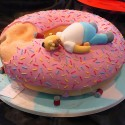 thumbs homer simpson donuts 15
