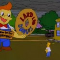 thumbs homer simpson donuts 16