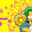 thumbs homer simpson donuts 20