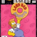 thumbs homer simpson donuts 33