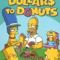 thumbs homer simpson donuts 40