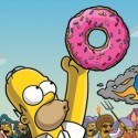 thumbs homer simpson donuts 47