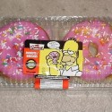 thumbs homer simpson donuts 57