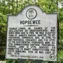 thumbs hopsewee plantation 4