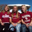 thumbs oklahoma sooners girls 112