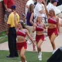 thumbs oklahoma sooners girls 15