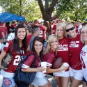 thumbs oklahoma sooners girls 19
