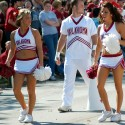 thumbs oklahoma sooners girls 20