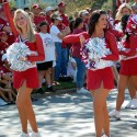 thumbs oklahoma sooners girls 23