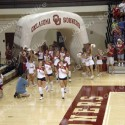 thumbs oklahoma sooners girls 24