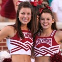 thumbs oklahoma sooners girls 28