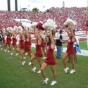 thumbs oklahoma sooners girls 40