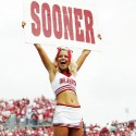 thumbs oklahoma sooners girls 41