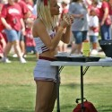 thumbs oklahoma sooners girls 51