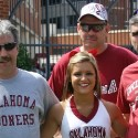 thumbs oklahoma sooners girls 54