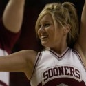 thumbs oklahoma sooners girls 6