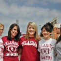 thumbs oklahoma sooners girls 62