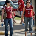 thumbs oklahoma sooners girls 64
