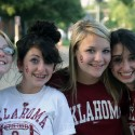 thumbs oklahoma sooners girls 69